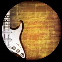 Music pop/electro